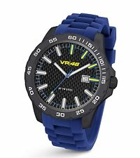 TW Steel Valentino Rossi Yamaha VR 46 Mens Wrist Watch VR102 limited time!offer!