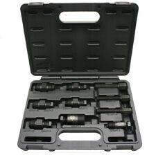Universal Parts Combination Flywheel Puller / Driver Set - 10 Piece Kit