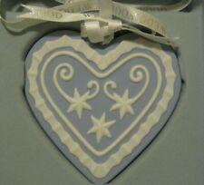 Wedgwood Licitar Cookie Christmas Ornament ~ In Original Box ~ So Cute!