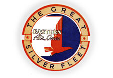 """Eastern Airlines Logo Fridge Magnet 3.25""""x2.25"""" Collectibles (LM14067)"""