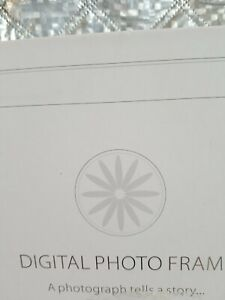 Digital Hd Photo Frame