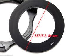 ANELLO adattatore 58 mm universale compatibile COKIN P filtri ring adapter NEW