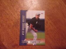 2018 Staten Island Yankees Single Cards YOU PICK FROM LIST $1 to $3each OBO