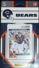 2011 Score Football Chicago Bears Factory Team Set Limited Edition NEW SEALED!