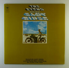 "12"" LP - The Byrds - Ballad Of Easy Rider - A2821 - washed & cleaned"