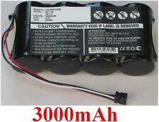 Batterie 3000mAh type BP130 Pour Fluke ScopeMeter 123