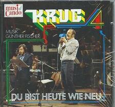 Various - Sei Oggi come Nuovo - Krug 4 CD #G1995203