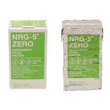 Notverpflegung NRG-5 ZERO 500g Survival Food Ration Langzeitnahrung Essen