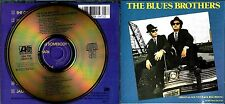 The Blues Brothers limited edition gold disc cd album- original soundtrack