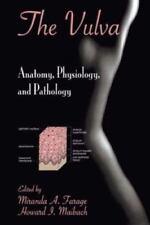 The Vulva: Anatomy, Physiology, and Pathology by Miranda A. Farage