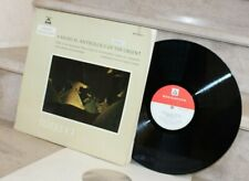 Lp / A musica anthology of the orient - Turkey I