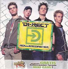 Di-Rect-Rollercoaster cd single