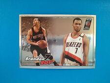 2009-10 Panini NBA Basketball n.238 Brandon Roy Portland Trail Brazers