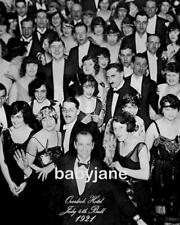 008 Jack Nicholson The Shining Prop Photo From 1921 Overlook Hotel Photo