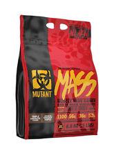 Mutant Mass 6,8 kg Weigt Gainer Mass Gainer Masseaufbau Kohlenhydrate Protein