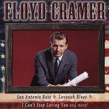 Cramer, Floyd : All American Country CD