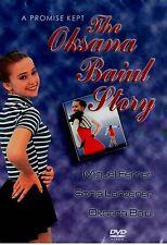 A Promise Kept - The Oksana Baiul Story DVD Olympic Skater Bio Movie