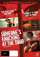 Someone's Knocking At The Door (DVD, 2011)