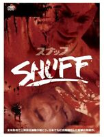 SNUFF - DVD 2011 splatter horror movie scary film cinema cult video SOV
