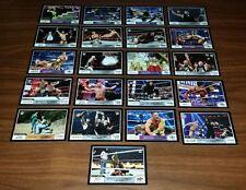 2014 Topps WWE Road Wrestlemania Daniel Bryan Brie Divas Wrestling Card #63
