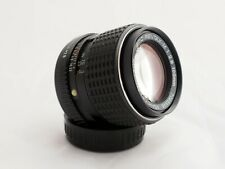 SMC Pentax-M 100 mm f/2.8 lens