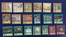 Yu-Gi-Oh! Complete Maximillion Pegasus Toon Budget Deck Core World Mask Shadow