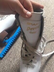 ice skates size 8