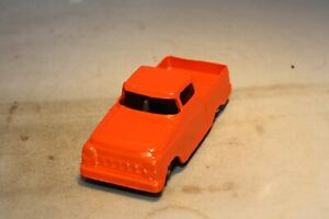 1957 Ford F-1 Pickup Truck TootsieToy Made in USA