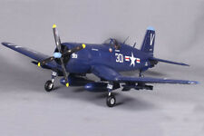 FMS F4U Corsair V3 1400 Series ARTF Warbird with Retract Landing Gear no Tx/Rx/B