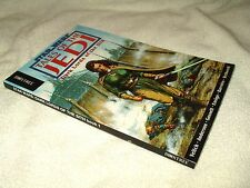 Book Softback Graphic Novel Star Wars Dark Lords Of The Sith Book 1