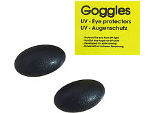 Goggles UV Brille Solariumbrille Schutzbrille  - New Technology, 600006