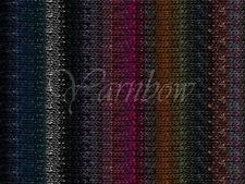 NORO ::Silk Garden #412:: silk mohair wool yarn Fall'14 Black-Greys-Wine-Browns