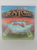 """Boston LP """"Don't Look Back"""" ~ Epic 35050 LP"""