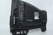 SONY PXW-X320 XDCAM Camcorder PANEL SUB ASSY, OUTSIDE (RP)