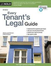 Every Tenant's Legal Guide-ExLibrary