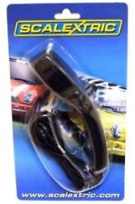 1:32 Scale Slot Car Racing Scalextric Hand Controller Blue Trigger New C8229