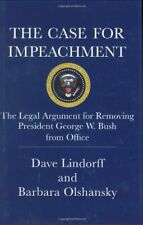 The Case for Impeachment: The Legal Argument for R