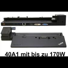 Lenovo Dockingstation ThinkPad Pro Dock 40A1 für T450 T460 T470