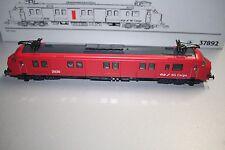Märklin 37892 Digital Triebwagen mP 3000 3030 NS Cargo Sound Spur H0 OVP