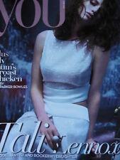 June Celebrity You Magazines