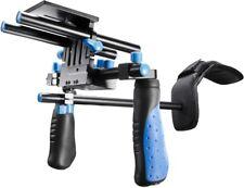 Walimex Pro Hand Schulter Videostativ Director II