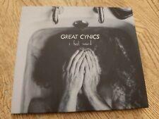 Great Cynics I Feel Weird