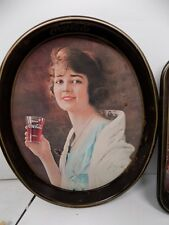 Coca Cola Collectible Serving Tray