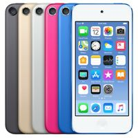 Apple iPod Touch 6th Generation All Colors 16GB 32GB 64GB 128GB