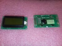 1x POWERTIP PC-0802A LCD DISPLAY MODULE 8x2 LINES