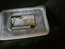 Mediterranean Breeze Yankee Candle Crumble Bag 50g