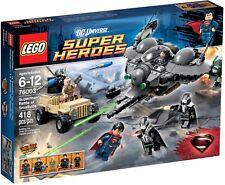 LEGO - SUPERMAN BATTLE OF SMALLVILLE / SUPER HERO - NEW & SEALED - SET 76003