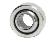 M12 Spherical Bearing, M12 Hole 12mm ID, 26mm OD, Teflon Lined GEK12T