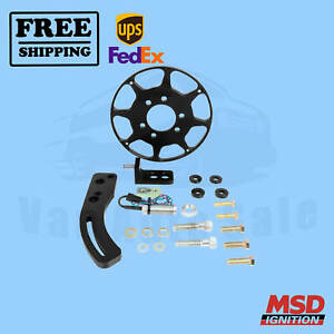 Ignition Kit MSD for Chevrolet Chevy II 68
