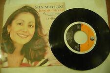 """MIA MARTINI"""" DONNA CON TE-disco 45 giri RICORDI It 1975"""""""